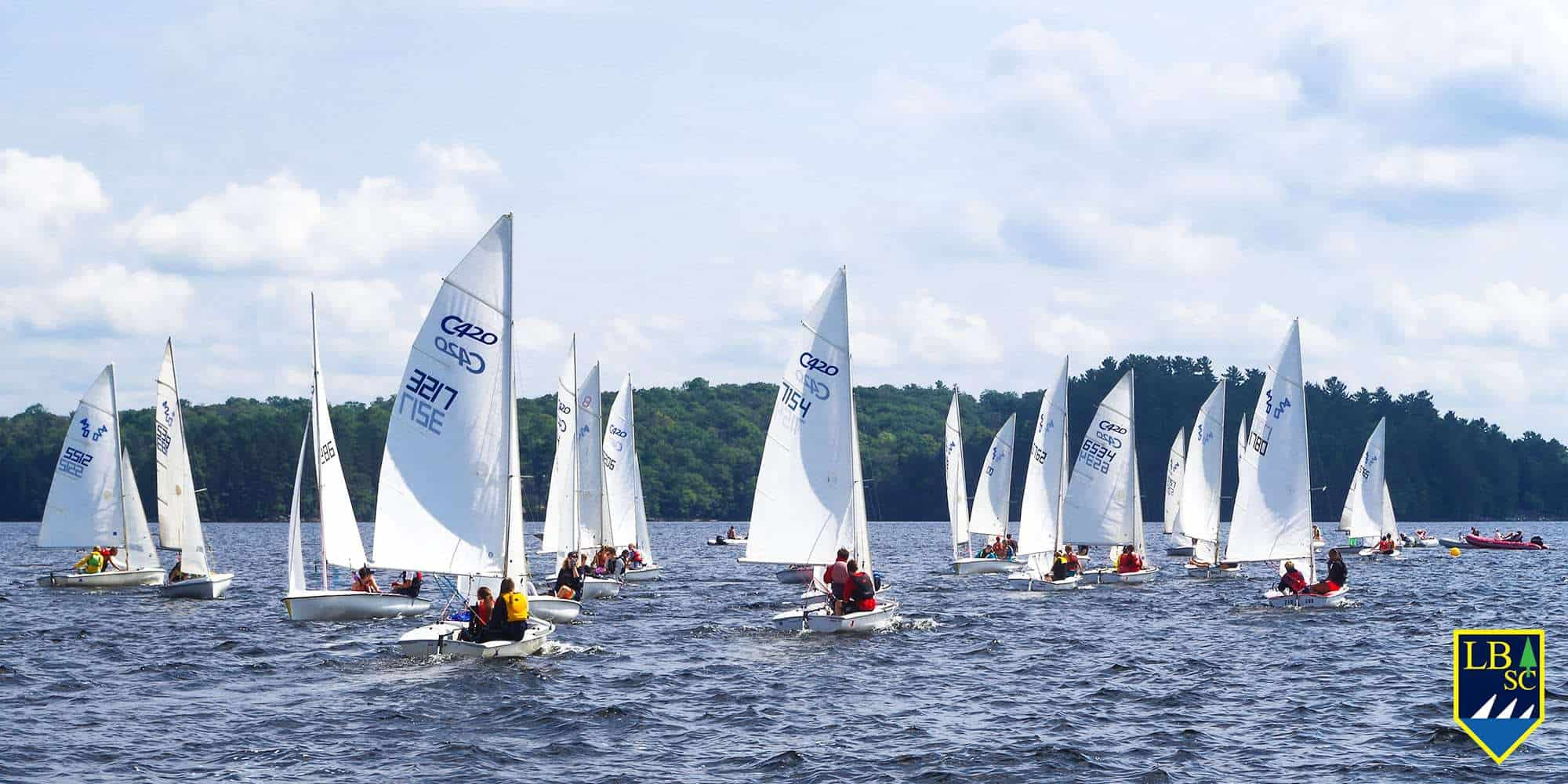 Lake of Bays Sailing Club