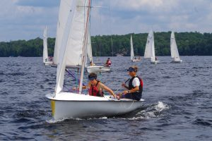 LBSC sailing classes